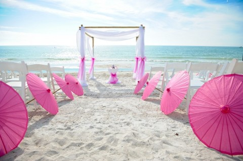 St Pete Beach Gulf Coast