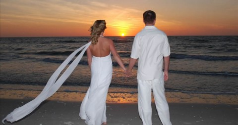 Florida Has Some Of The Best Beaches In United States For Tropical Beach Weddings We Boast Purest And Cleanest White Sand Anywhere