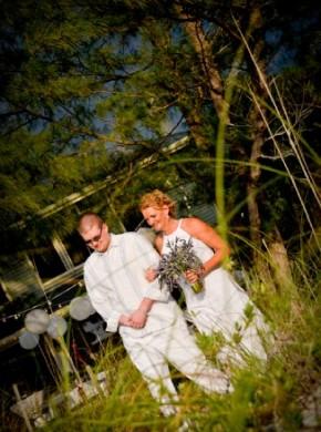 Wedding & Reception Pics: Click Here!