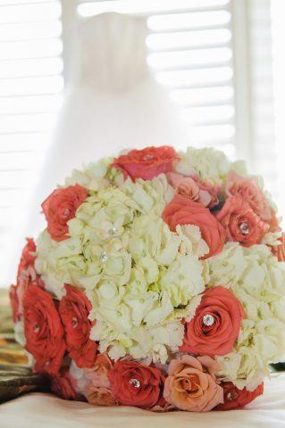 coral-roses