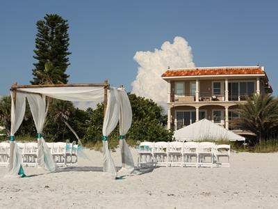 Belle Maison Beach House Weddings