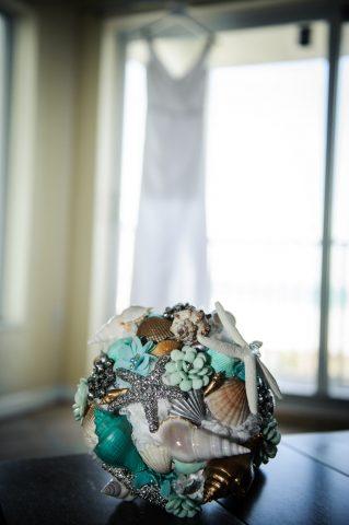 shell-bouquet