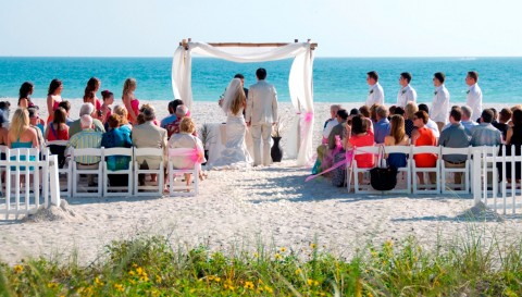 Florida Beach Wedding Packages By Simple Weddings