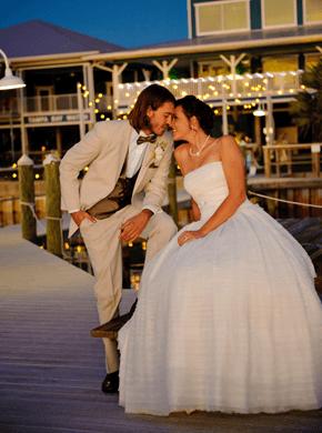 Simple Weddings - St Pete / Clearwater Area Beach Wedding ...