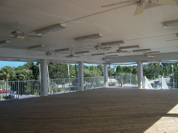Click Here To View A Photo Gallery Of The Clearwater Community Sailing Center